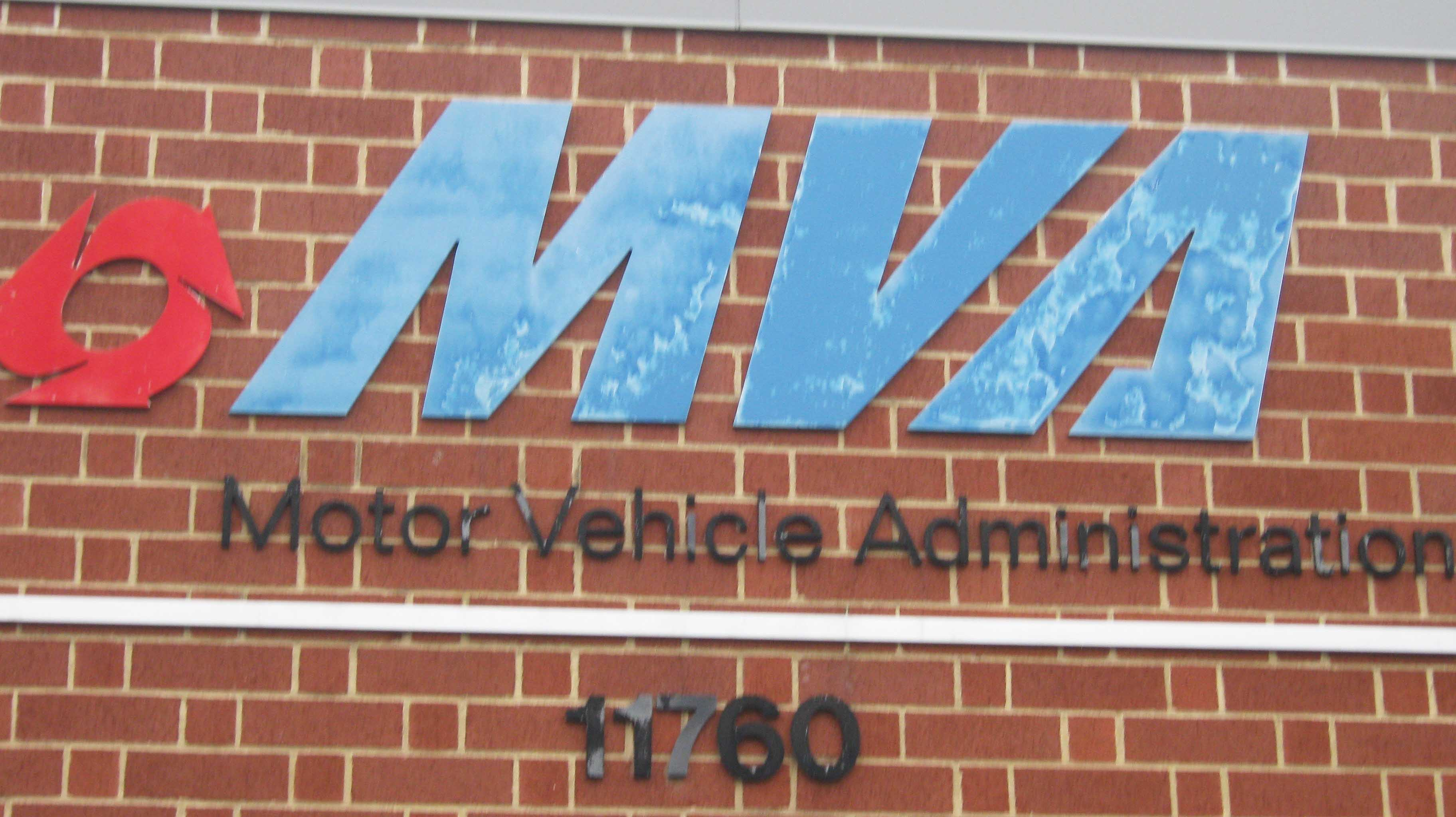 mva maryland drivers license requirements