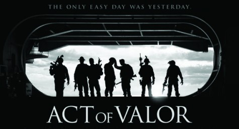 'Act of Valor' showcases Navy SEALs' bravery