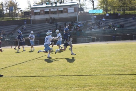 Boys lacrosse focused on postseason success