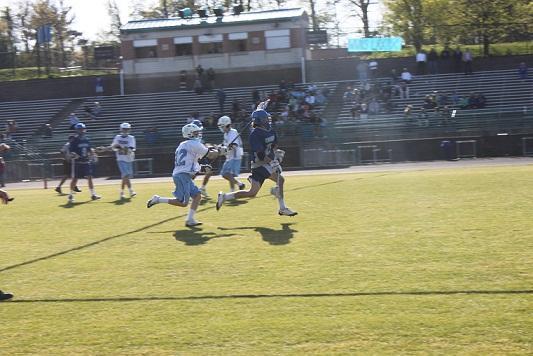 Boys lacrosse focused on postseason success