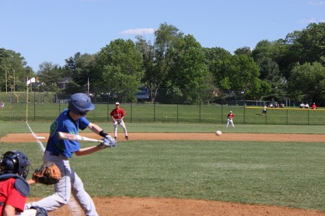 Baseball eliminated by QO in extra innings