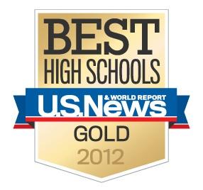 CHS ranked best high school in Maryland