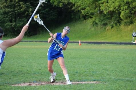 Girls lacrosse wins third regional championship