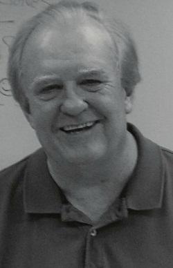 CHS bids farewell to retiring staff members: Teacher John Kochowicz