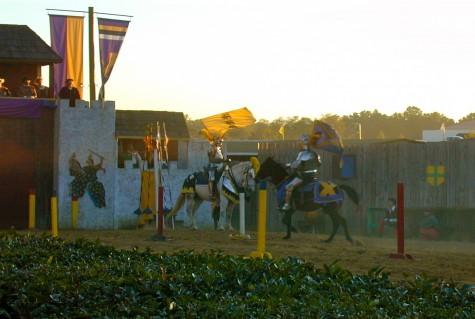 Maryland Renaissance Festival returns this fall