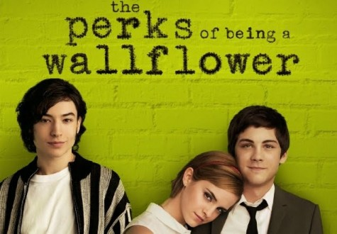 'Wallflower' cast offers realistic portrayal of teen life