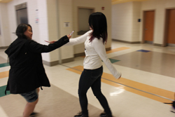 'Assassin' takes over the hallways of CHS