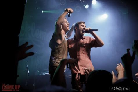 'The Heist' breaks stereotypes of music industry