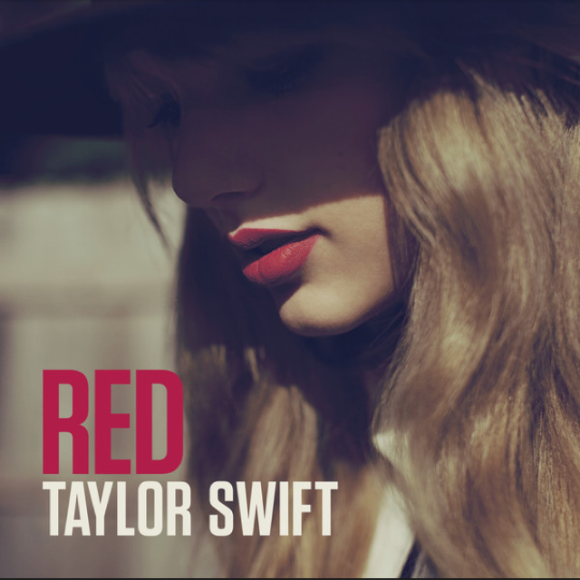 Taylor Swift delivers another hit album in 'Red'