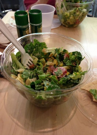 Chop't puts fresh spin on create-your-own salads