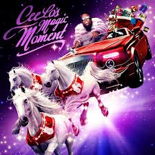 Cee Lo Green's new album worse than a lump of coal