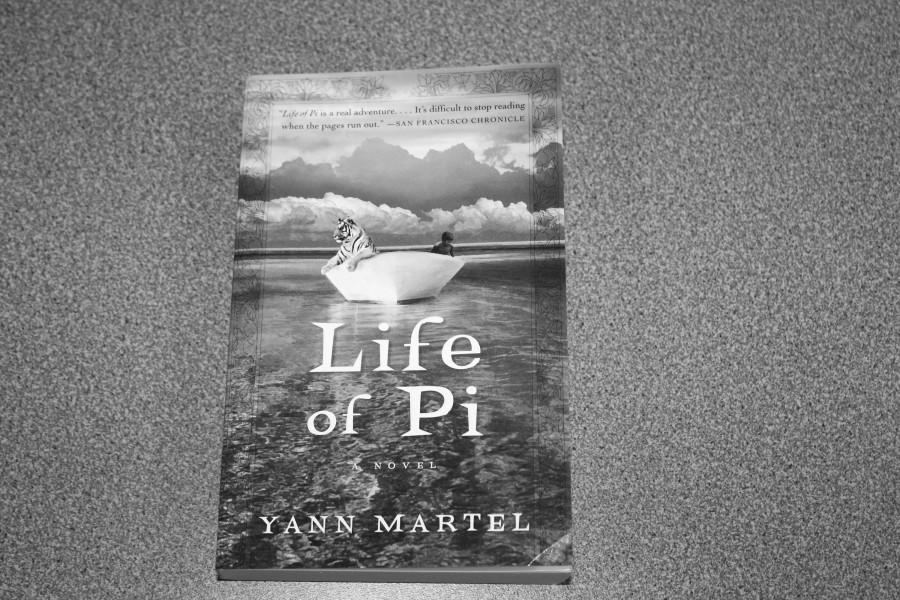 'Life of Pi' successfully brings book to life