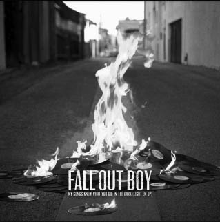 Fall Out Boy returns to music with new single, sound