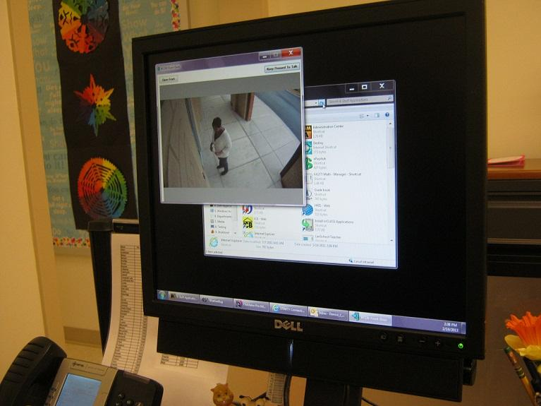 Elementary schools upgrade security systems