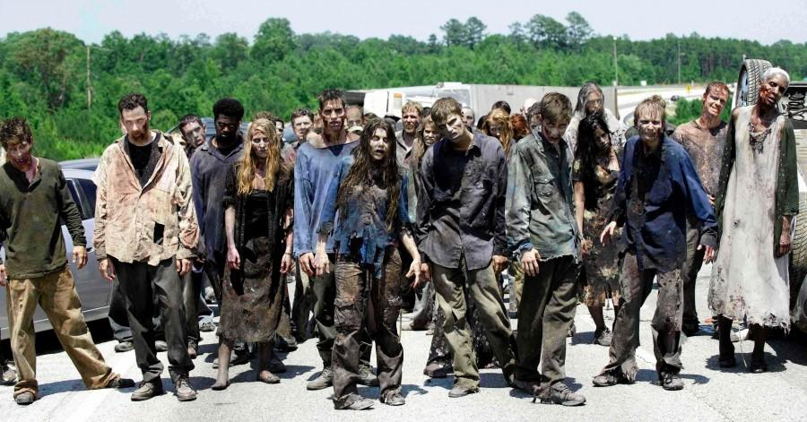 Tips for surviving the zombie apocalypse