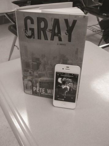 'Gray' offers glimpse into Pete Wentz's life