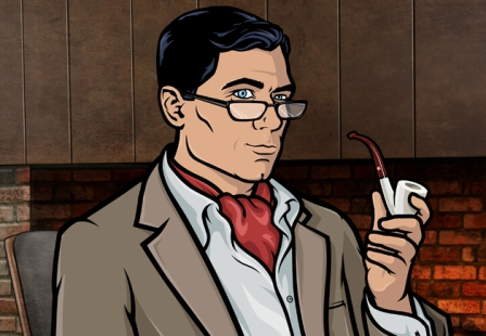Archer wants you to read this article, or else