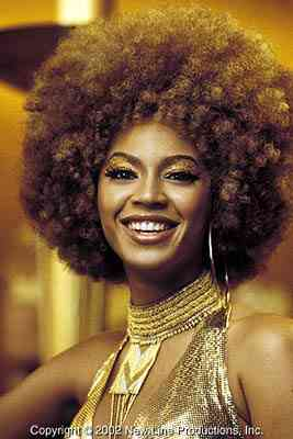 Foxy Cleopatra suggests enjoing the journey