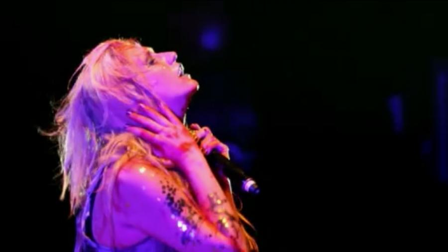 Reality show reveals Ke$ha's true, glittering colors