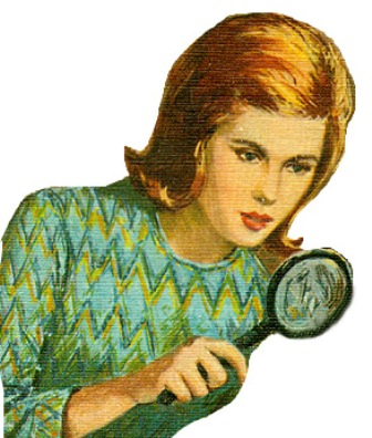 Everything works out in the end for Nancy Drew