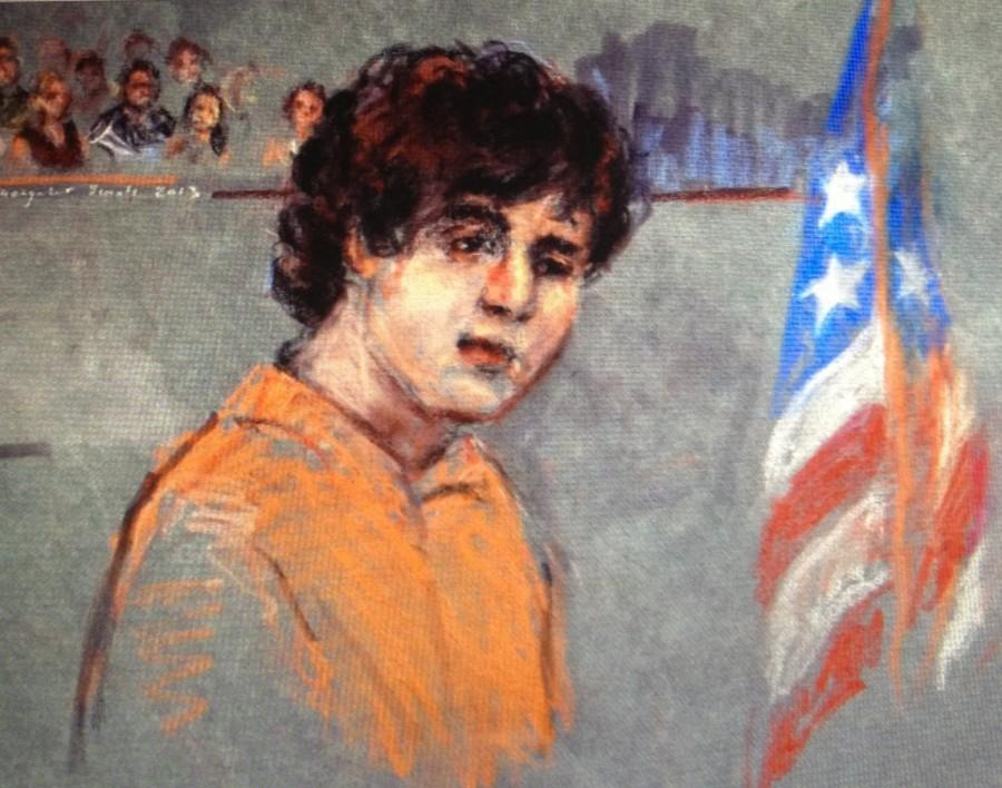 Boston Bombing Suspect Dzhokhar Tsarnaev Pleads Not Guilty to 30 Charges
