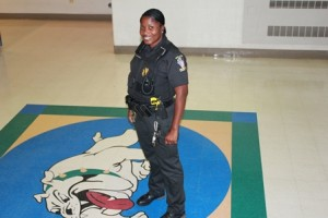 Hargrove, a Springbrook alumna, has worked at six MCPS schools.
