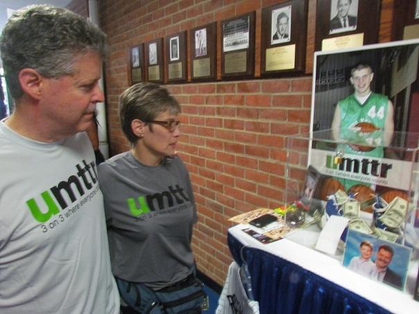 UMTTR tournament held in memory of Rosenstock