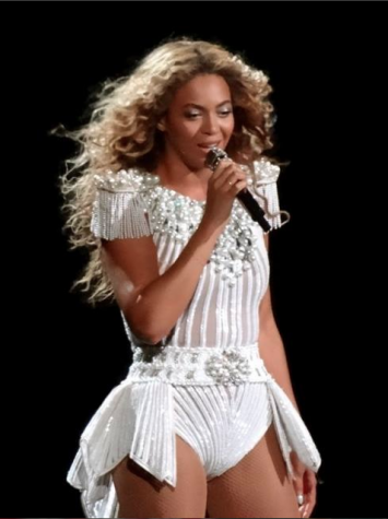 Beyonce shocks with surprise release of new album