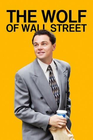 'The Wolf of Wallstreet' shocks audiences