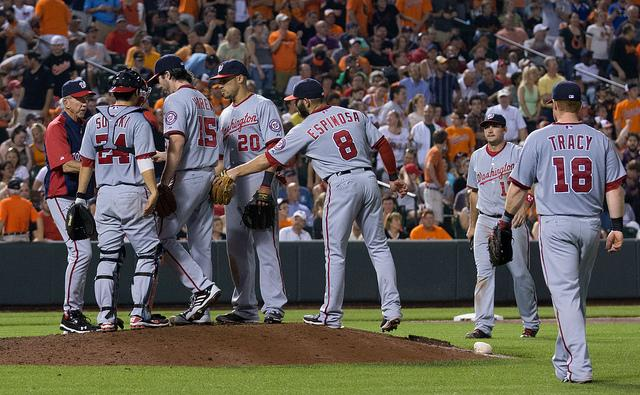 Nationals need to Rebound from Last Season