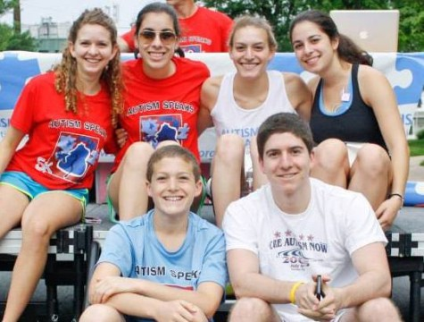 Autism Speaks races to reach fundraising goals