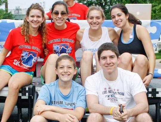 Autism Speaks races to reach fundraising goals