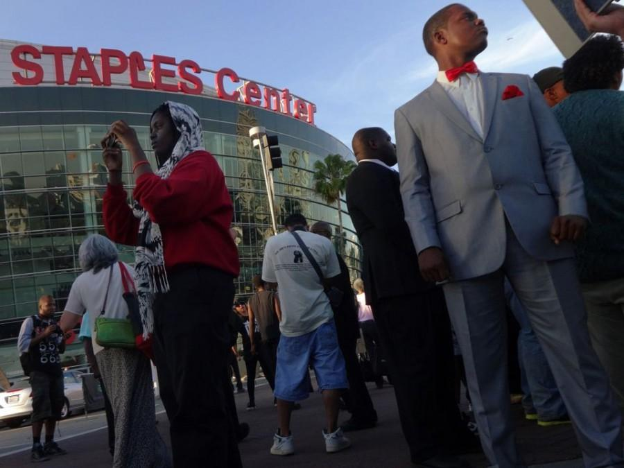 Racial controversies in sports spiral out of control