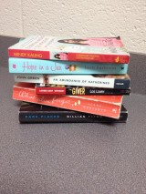 may summer books