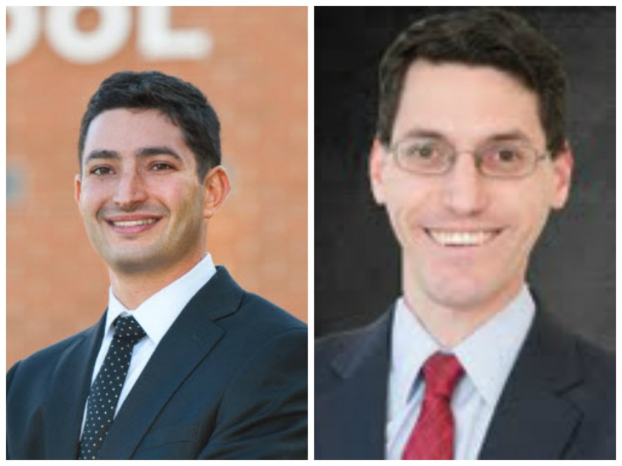 Meet the candidates for District 16 delegate
