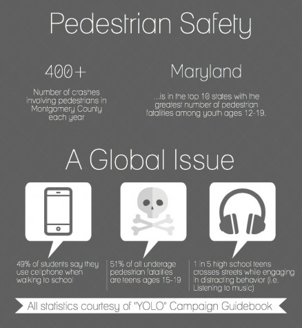 MoCo launches pedestrian safety campaign