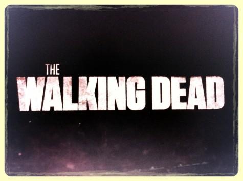 'Walking Dead' returns for fifth season on AMC