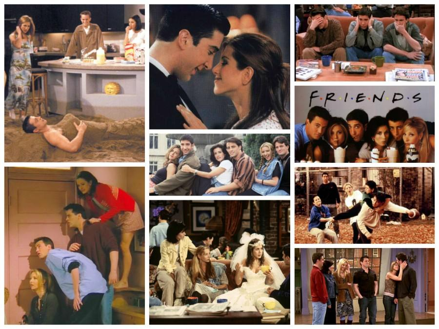 Meet the 'Friends' 20 Years Later