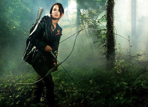 The hero of Mockingjay: Part One is Katniss Everdeen, a traumatized young woman struggling to lead a rebellion.