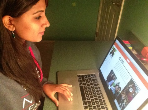 New website personalizes college applications