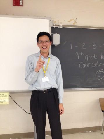 Math teacher wins 'My Favorite Teacher' award