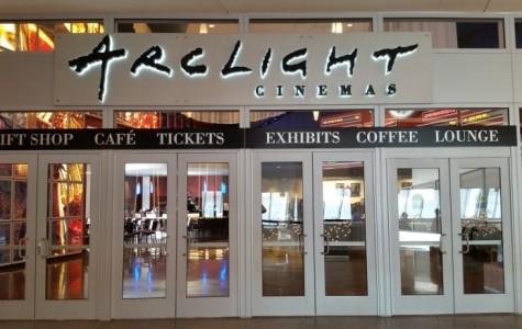 ArcLight Cinemas makes big-screen debut at mall