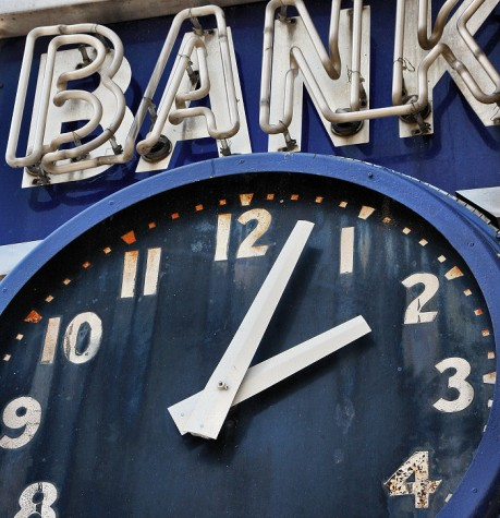 Daylight savings time no longer relevant