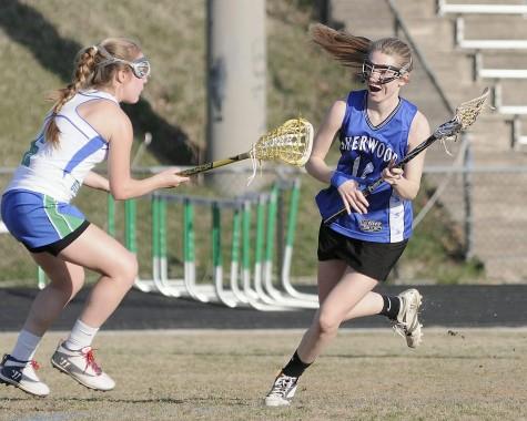 Athlete Commits: Bethany Dubick