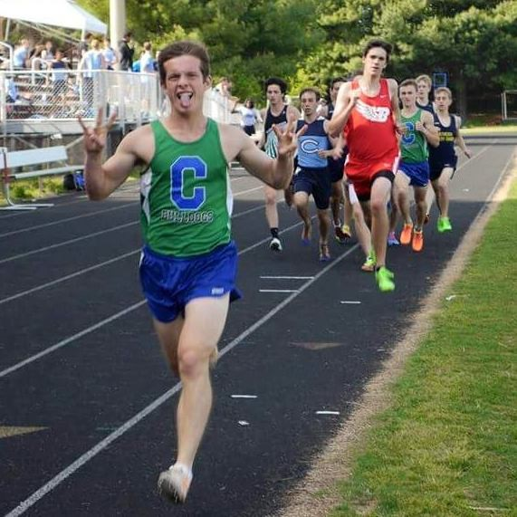 Track and Field Runs through Opponents at Regionals