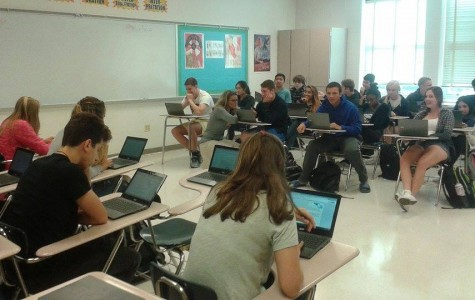 Learning Goes Digital with Google Devices