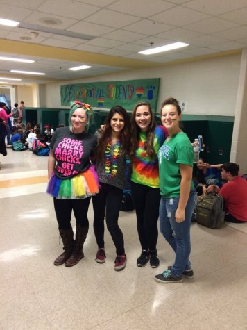 Westboro Baptist Church visit Inspires Unity at CHS