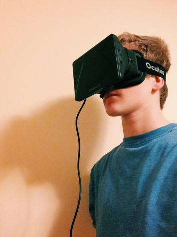The new Oculus Rift is quickly becoming a very popular device.
