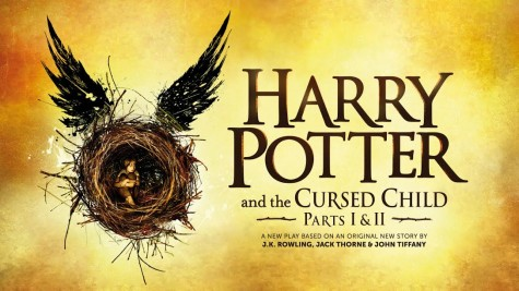 The early awaited story following an adult Harry Potter is set to come out July 31.