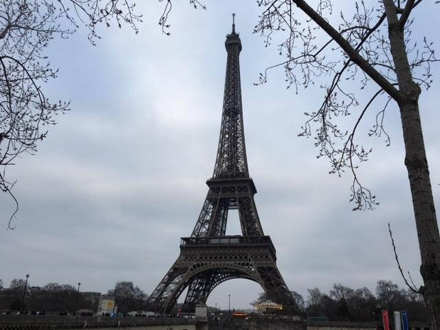 CHS Students Go on French Exchange Program